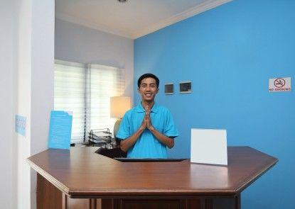 Sky Inn Syariah Fatmawati 2 Jakarta Lobby