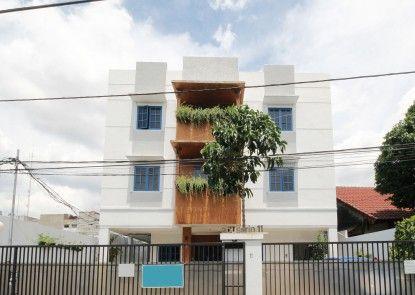 Sky Inn Syariah Fatmawati 2 Jakarta Eksterior