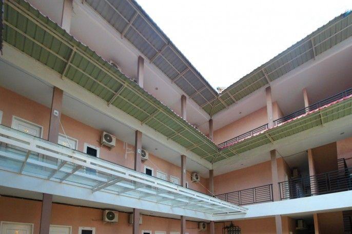 Sky Inn Syariah Sei Kapuas 1 Medan, Medan