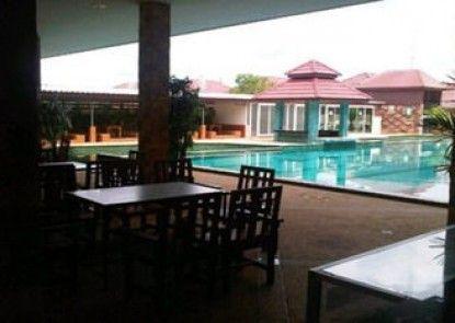 Sky Park Hotel Hatyai