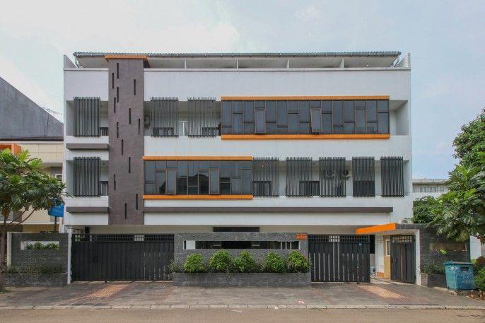 Aira Rooms, Tangerang Selatan
