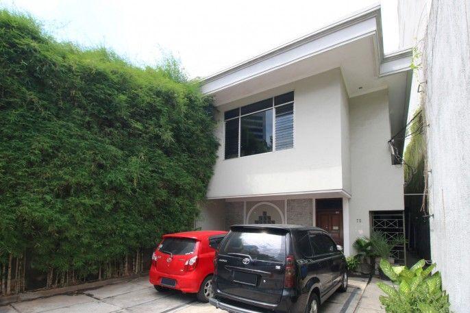 Murad Residence Budged, Jakarta Selatan