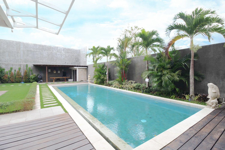 Sky Jims Residence, Badung