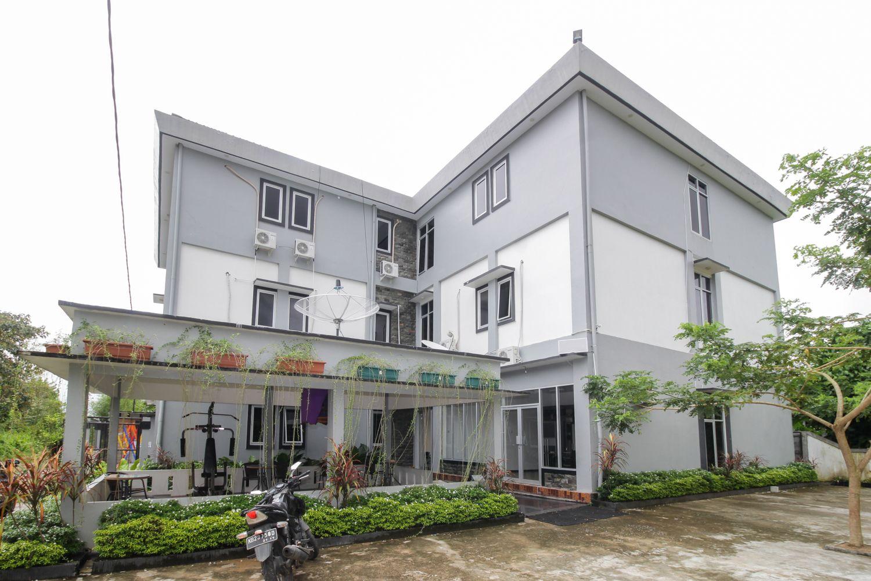 Sky Residence Reformasi Pontianak, Pontianak