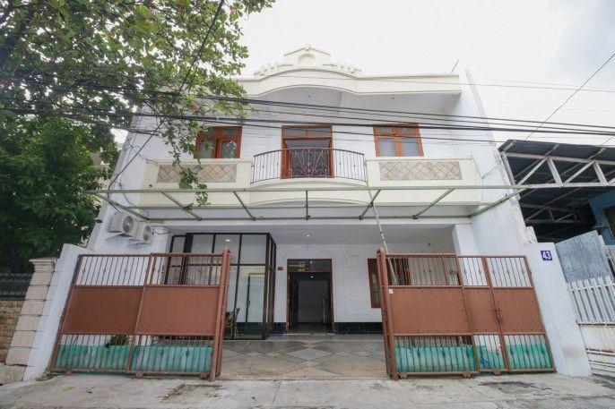 Sky Residence Syariah Gubeng Kertajaya 1, Surabaya