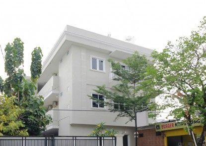 Sky Residence Syariah Petukangan 1 Jakarta Eksterior