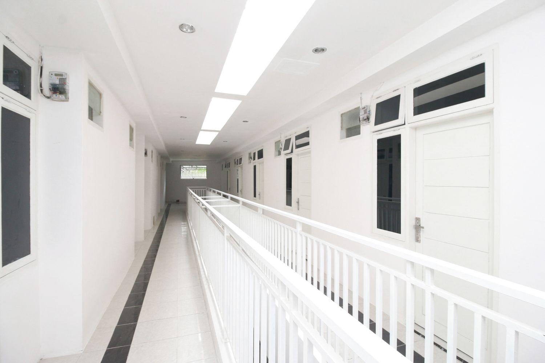 Sky Residence Tanjung Rejo 1 Medan, Medan