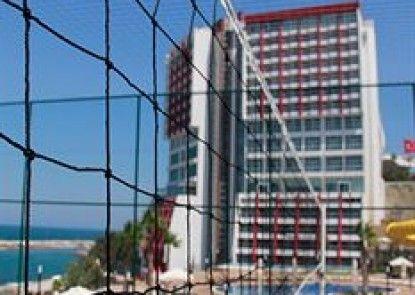 Sky Tower Otel Akçakoca