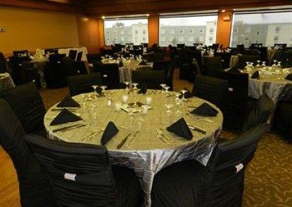 Slave Lake Inn & Conference Centre