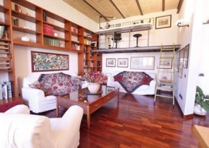 Sleep in Italy - Trastevere Apartments