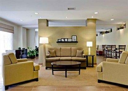 Sleep Inn And Suites Norton Teras