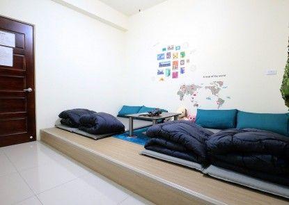 Sleeping bag Boar Backpacker - Hostel