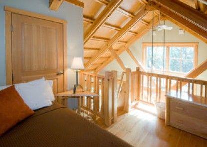 Sleeping Lady Mountain Resort