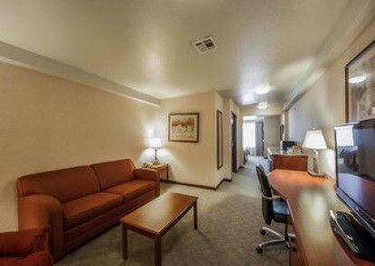 Sleep Inn And Suites Coffeyville