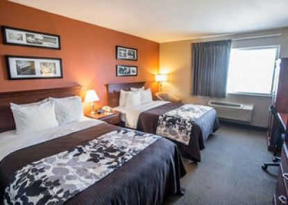 Sleep Inn And Suites Hays