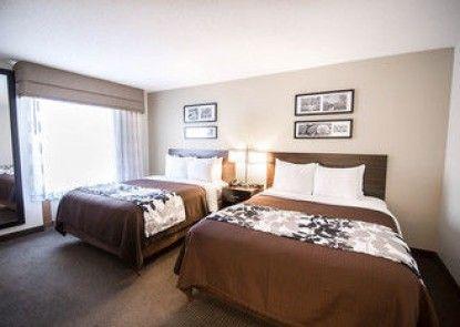 Sleep Inn And Suites Norton