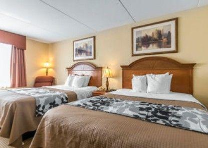 Sleep Inn Bowling Green