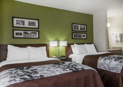 Sleep Inn McDonough