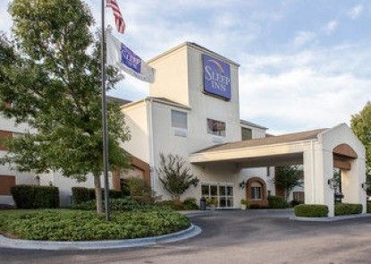 Sleep Inn Pelham