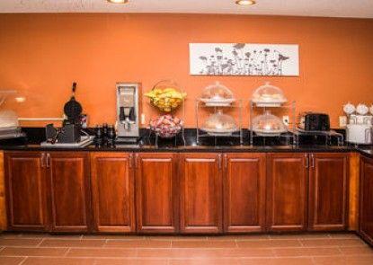 Sleep Inn & Suites at Concord Mills