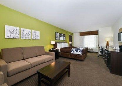 Sleep Inn & Suites Gulfport