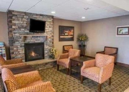 Sleep Inn & Suites Oakley