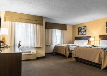 Sleep Inn & Suites Pittsburgh