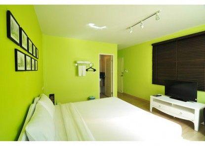 Sleep Room Guesthouse Phuket