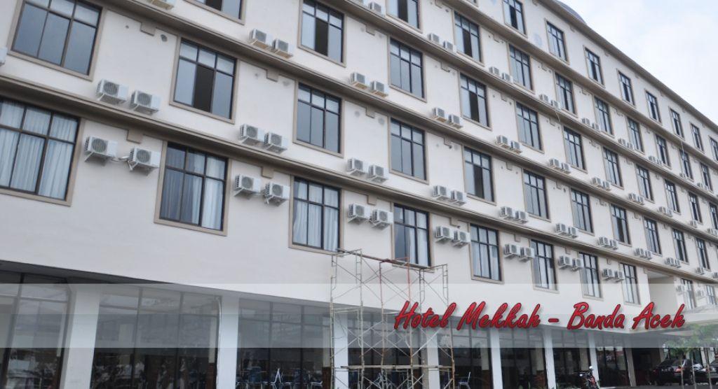Hotel Mekkah Banda Aceh