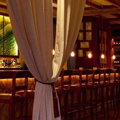 Warisan Restaurant, Bar, & Gallery Bali