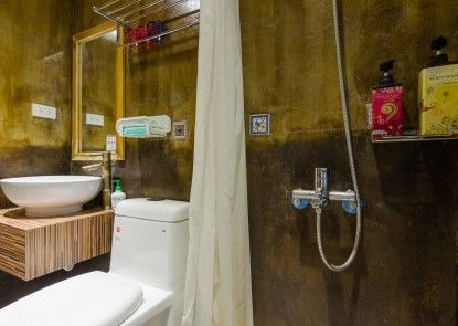 Slow Pace Tainan Hostel