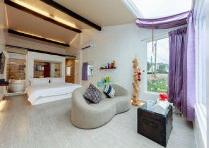 Small House Villa