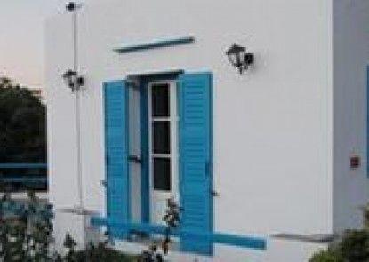 Smaragda Rooms & Studios