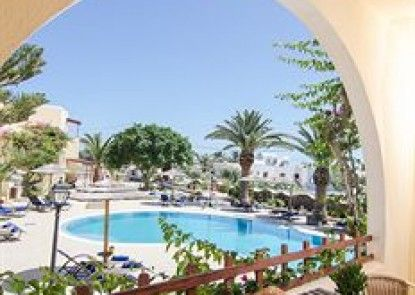 Smaragdi Hotel