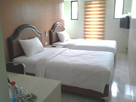 Cozy Room near Pasteur at Asoka Inn, Bandung
