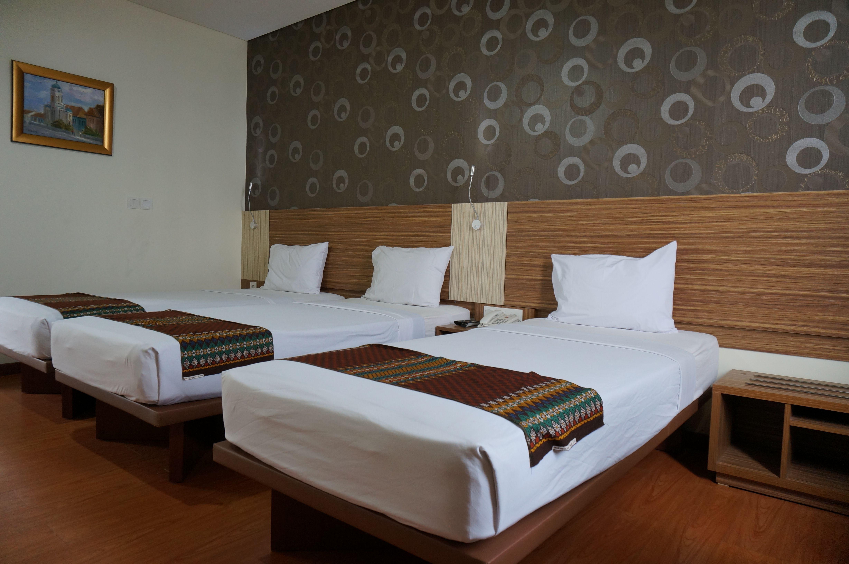 Smarthomm Hotel Ancol, Jakarta Utara