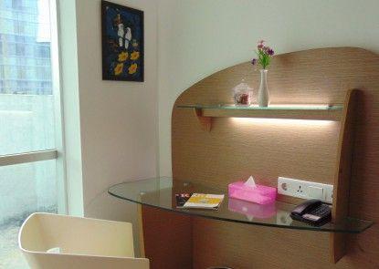 Smart Hotel Jakarta Teras
