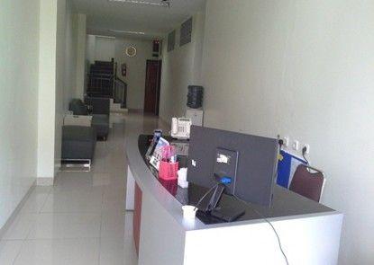 Smart Room Near Pasteur Teras