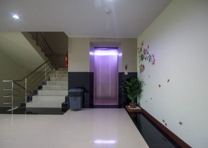 Smile Home Apartment Hat Yai