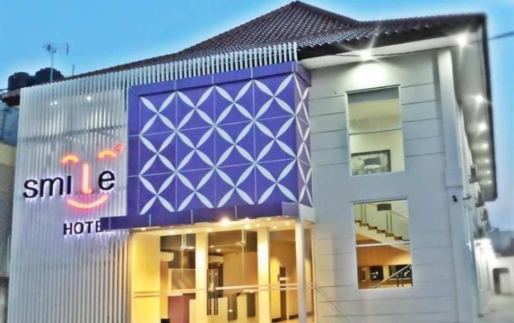 Smile Hotel Cirebon, Cirebon
