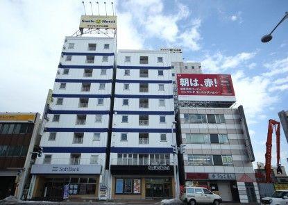 Smile Hotel Hakodate