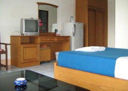 SN Apartment