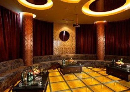 S&N International Hotel Jiujiang