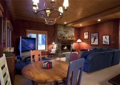 Snowdrift Cabin By Telluride Resort Lodging