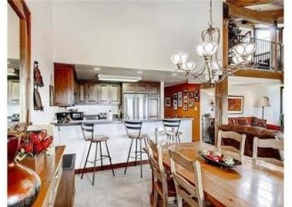Snowmass Mountain By First Choice Property Management
