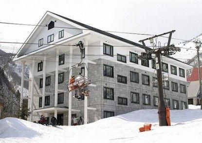Snowside Goryu Condos