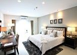 Pesan Kamar Cabana Room di SN Plus Hotel
