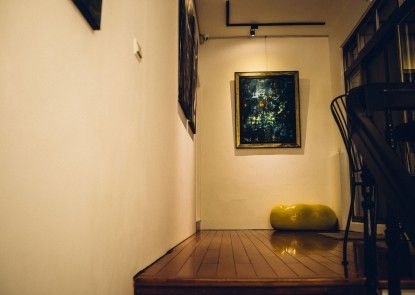 So Art Guesthouse & Hostel
