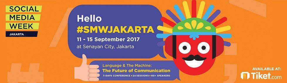 Social Media Week 2017