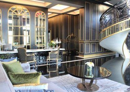 Sofia Boutique Residence Lobby